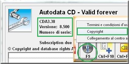 autodata italiano